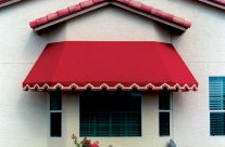 Residential Awning